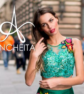 MEXICAN FASHION ENAMORAMEX 2