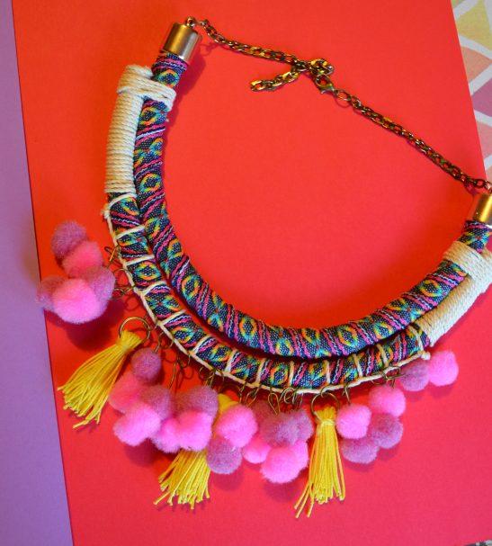 Collar folk-boho 3