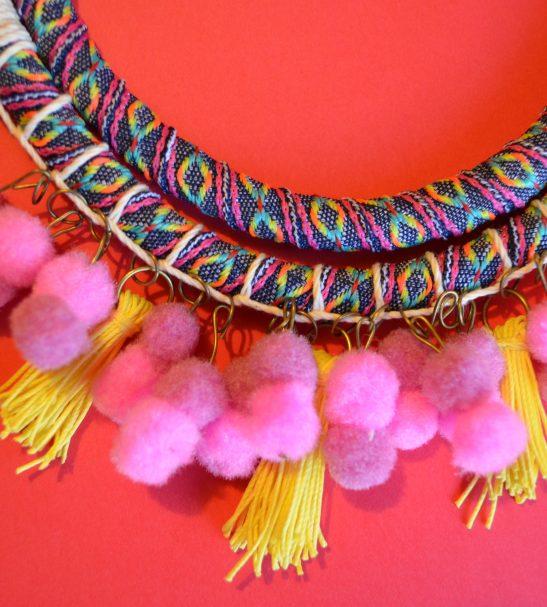 Collar folk-boho 2