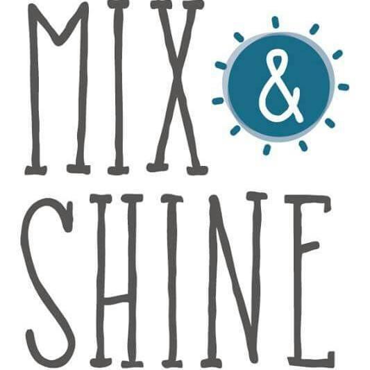 MIX & SHINE