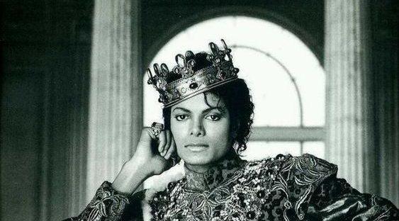 Michael Jackson leyenda musical e icono de moda